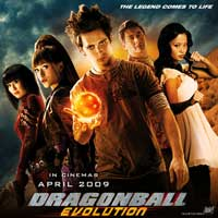 Dragon Ball-La Peli